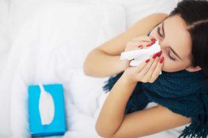 Come rinforzare le difese immunitarie: Snep ECDefense