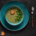 Pasto Sostitutivo Vegano naturale: Zuppa Vegan Mix Snep
