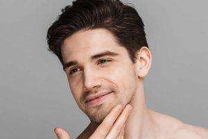 Per una pelle morbida, idratata e protetta: Snep crema gel dopo barba